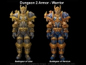 Warrior Armorsets