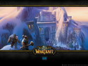 Dwarven Homeland Ironforge